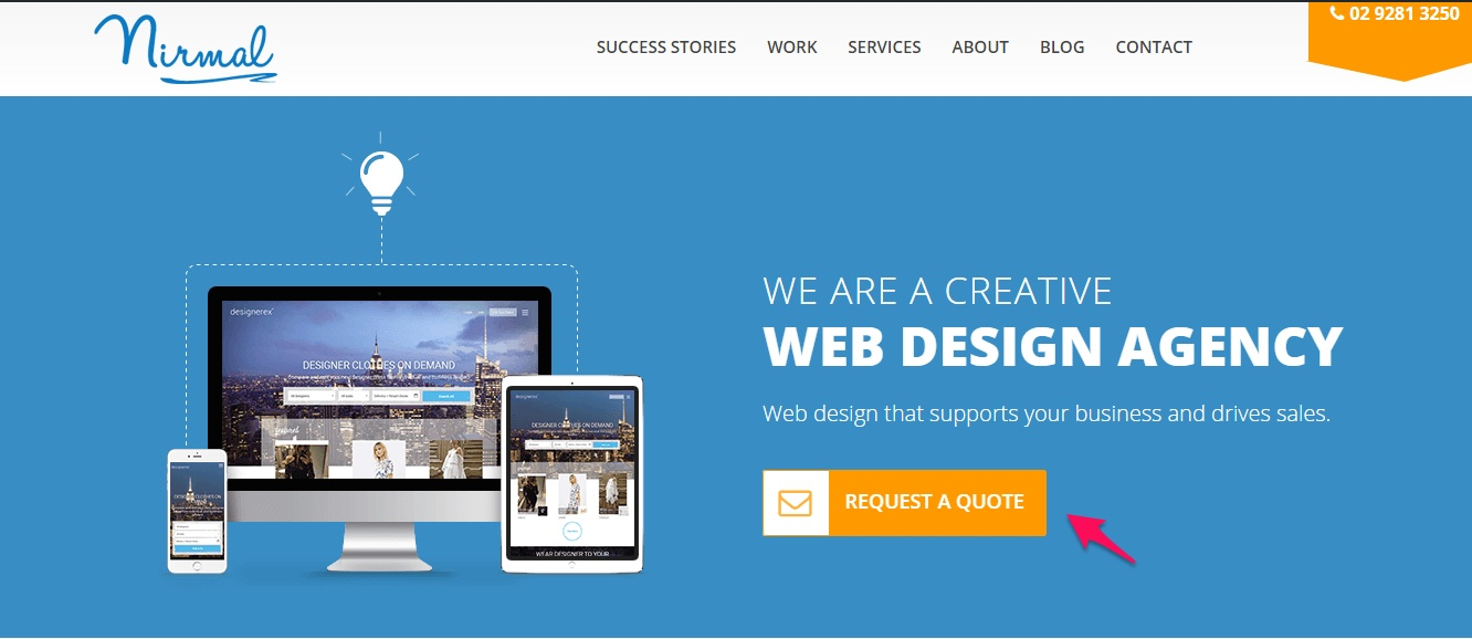 nirmal web studio