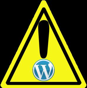 unwanted wordpress plugin