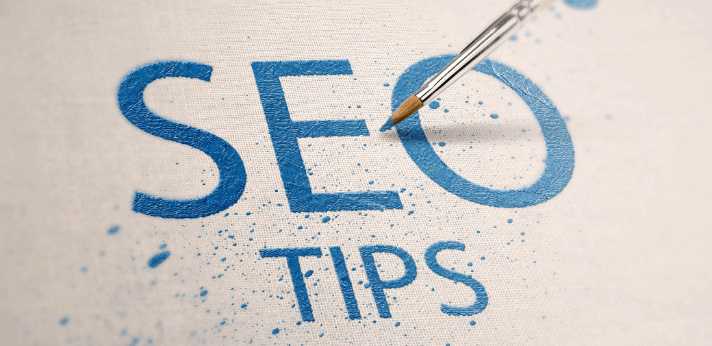 SEO Tips To Enjoy Higher Rankings