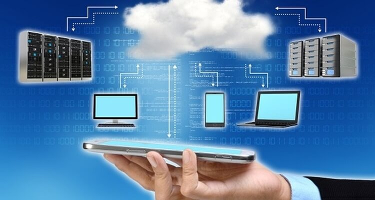 How Does Cloud Hosting Service Impact SEO?