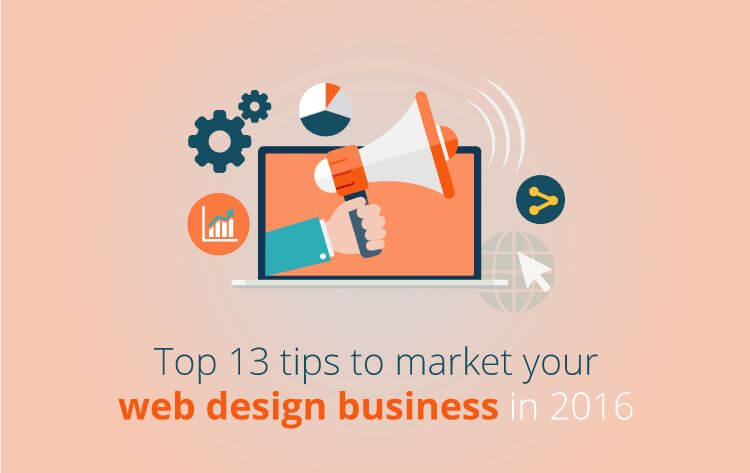 How to Market Your Web Design Business in Sydney?