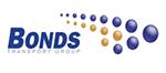 WordPress Development Sydney for Bonds Couriers